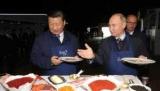 Опрос показал, что Путин пользуется большим доверием в мире, что Трамп