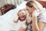 Симбіотичний зв'язок матері і дитини: союз між залежними один від одного організмами