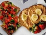 6 рецептов полезных и вкусных бутербродов, которые отличают утром
