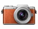 Системы камеры Panasonic Lumix DMC-GF8 с акцентом на селфи