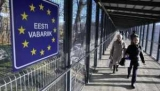 Эстония купил новые беспилотники для охраны границы с Россией
