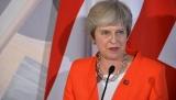 Премьер Британии покинул саммит ЕС из Brexit, не сказать несколько слов о печати