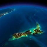 Ученые выделили новый континент в южном полушарии