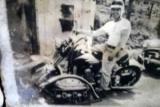 Американца похоронят в коляске его мотоцикла