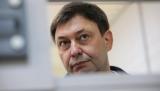 Вышинский стал заложником большой политической игры