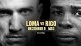 Бокс: Бой Ломаченко - Ригондо может побить рекорд посещаемости Madison Square Garden