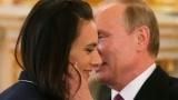 Новый скандал в российской легкой атлетике: любимицу Путина Исинбаеву выгоняют с руководящей должности антидопингового агентства