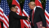 Ким Чен ын оценил результаты встречи с Трампом