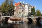 Районе Амстердама, население столицы Нидерландов. Достопримечательности Амстердама