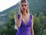 Виктория Боня воссоединилась с мужем для дочери