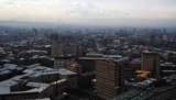 В МЧС Армении подробности взрыва в Ереване рассказывает