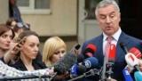 Juhani объявил о победе на президентских выборах в Черногории