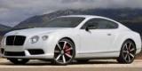 Компания Bentley решила создать первый в мире автомобиль для веганов