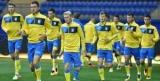 Саудовская Аравия - Украина: Онлайн-трансляция матча