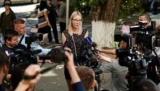 Обвиняемая в экстремизме студентка из Барнаула поехал на Украину
