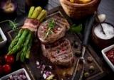 Well done табу: врачи не советуют сильно прожаренное мясо, по причине убийственной