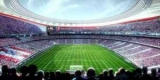 Футбол: Финал Лиги Чемпионов в 2019 году примет Мадрид