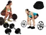 Становая тяга: как правильно делать упражнение трудное (+ВИДЕО)