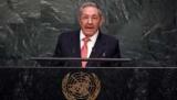 Рауль Кастро подтвердил, что он останется у власти на Кубе до апреля