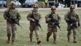 Генерал ВВС США сообщило о военных учениях Rapid Trident в Украине