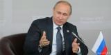 Путин прокомментировал слова Порошенко о