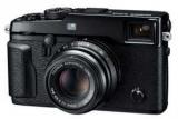 Флагманская беззеркалка Fujifilm X-Pro2 корпус из магниевого сплава
