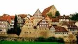 Швебиш-Халль, Германия: описание с фото, достопримечательности, отели и рестораны