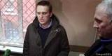Российский оппозиционер Навальный получил 30 суток административного ареста