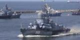 В Крыму подняли по тревоге российский флот