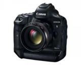 Canon EOS-1D X Mark II: новый флагман full frame