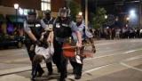 В Сент-Луисе задержаны более 80 человек во время массовых акций протеста