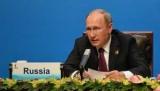 Правительство германии одобрило предложение Путина о миротворцах в Донбассе