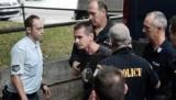 Задержанные в Греции русский Винник отверг обвинения в отмывании денег