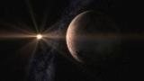Найдена потенциально обитаемая суперземля
