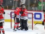 Хоккей: В матче НХЛ на воротах сыграл бухгалтер