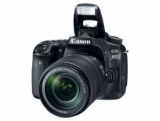 Canon представила обратные EOS 80D для любителей