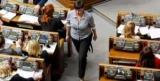 Савченко прокомментировала отмену закона ее имени