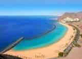 Тенерифе - остров мечты. Погоды и температуры на Тенерифе, температура воды по месяцам.