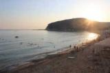 Поселок Джубга. Пляжи в Джубге