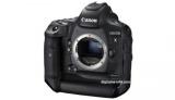 Рассекречены характеристики флагманской камеры Canon EOS-1D X Mark II