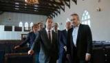 Медведев призвал проанализировать все риски при введении курортного сбора