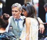 Джордж Клуни и Амаль не хотят детей: первое совместное интервью после рождения близнецов