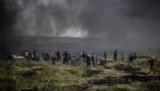 Соединенные ШТАТЫ заблокировали проект заявления сб ООН по сектору Газа