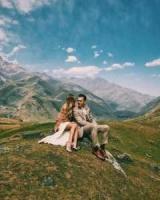 Стало известно, почему Александр Скичко женился в Украине (подробности свадьбы Скичко и Юрушевой)