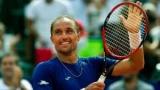 Теннис: Долгополов вышел в третий круг Australian Open