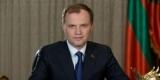Бывший президент Приднестровья Шевчук покинул Молдову