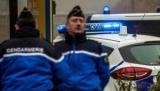 Во Франции, машина с мигрантами, ни на на жандармов, выстрелы