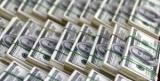 Чистый отток капитала из России вырос более чем в полтора раза