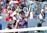 Теннис: Рада, что показала хороший теннис и прошла дальше в US Open, - Свитолина