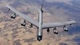 Бомбардировщики США B-52 отступить подготовки насоса в Эстонии